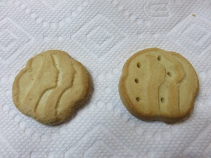 ABC Shortbread, LBB Trefoil