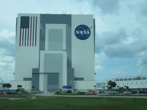 VAB from a distance.