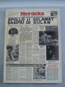Heath liked the Malaysian paper.